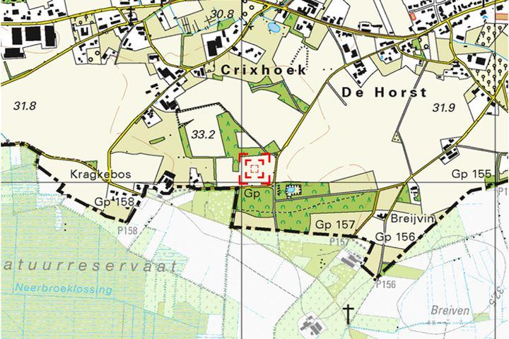 Grensweg, Stramproy