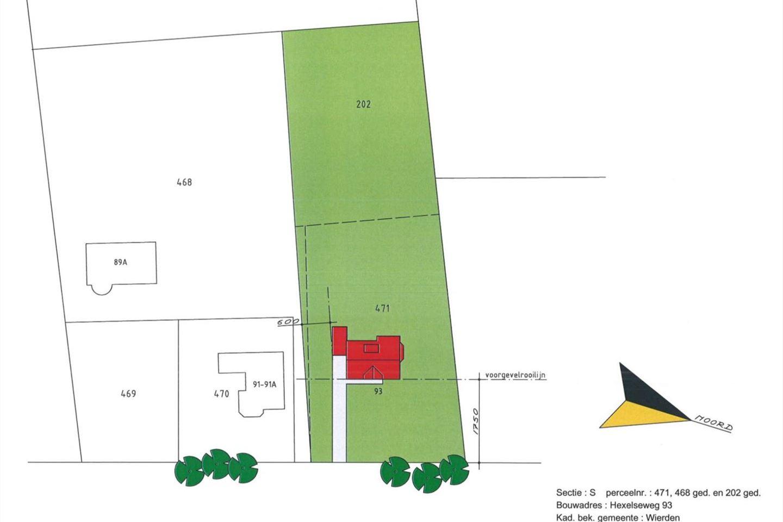 Huis te koop hexelseweg 93 7645 an hoge hexel funda for Wat kost een vlizotrap