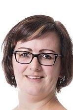 Alisa Hop (Secretary)