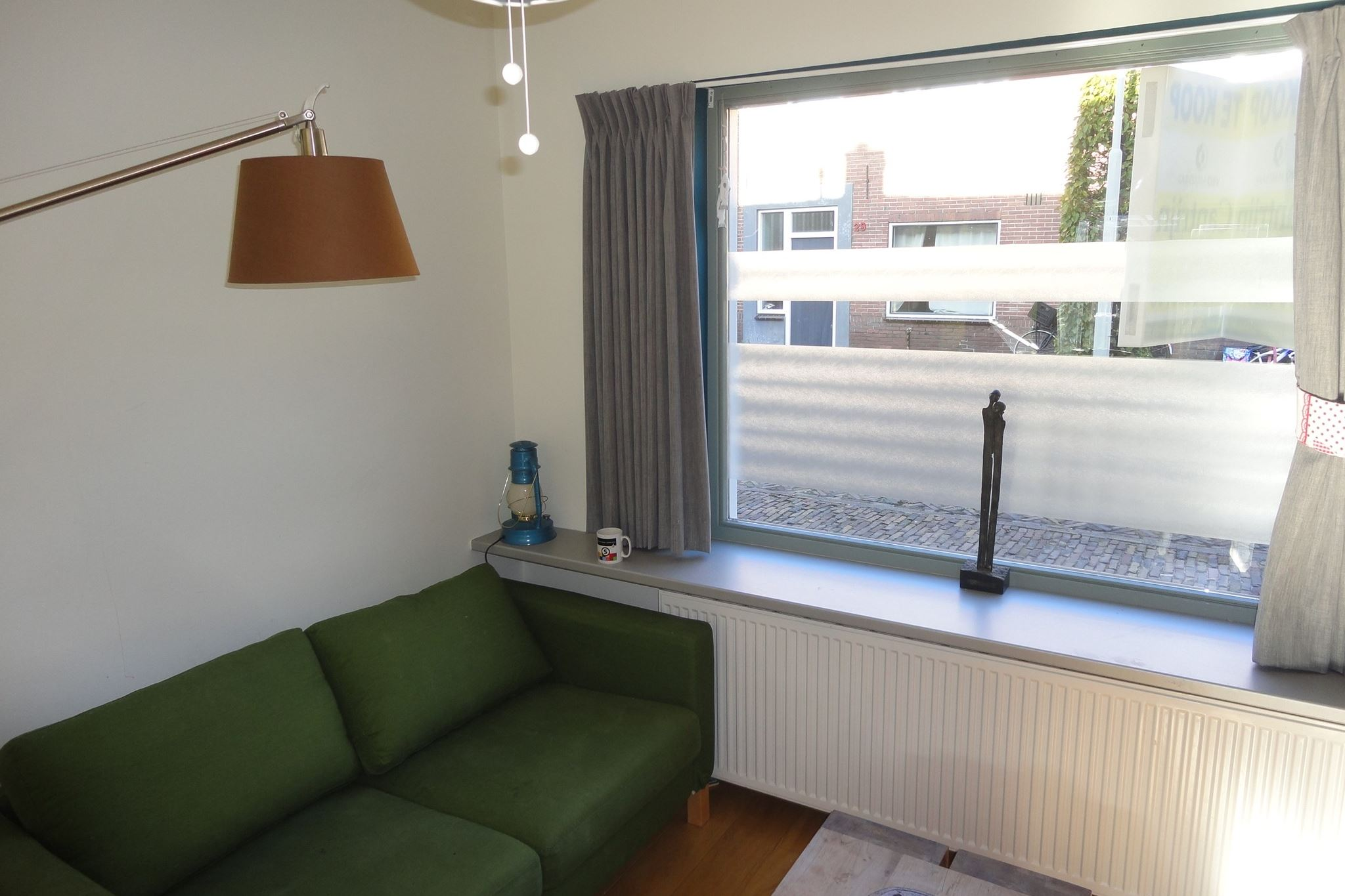 Verkocht zonnebloemstraat 30 4818 hk breda funda - Entree eigentijds huis ...