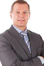 Hein Bisterbosch (Mortgage advisor)