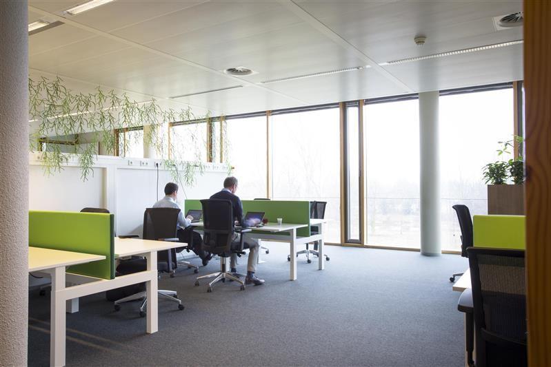 Kantoor Eindhoven Zoek Kantoren Te Huur High Tech Campus 32 41