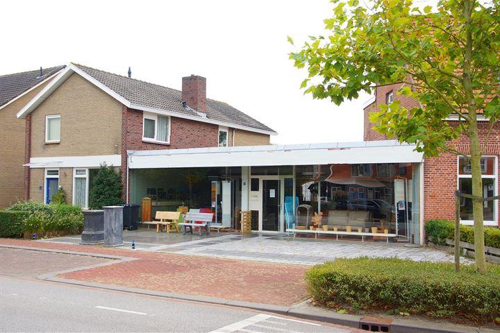 Middelburgsestraat 64, Koudekerke