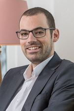 Sander van Esch (Office manager)