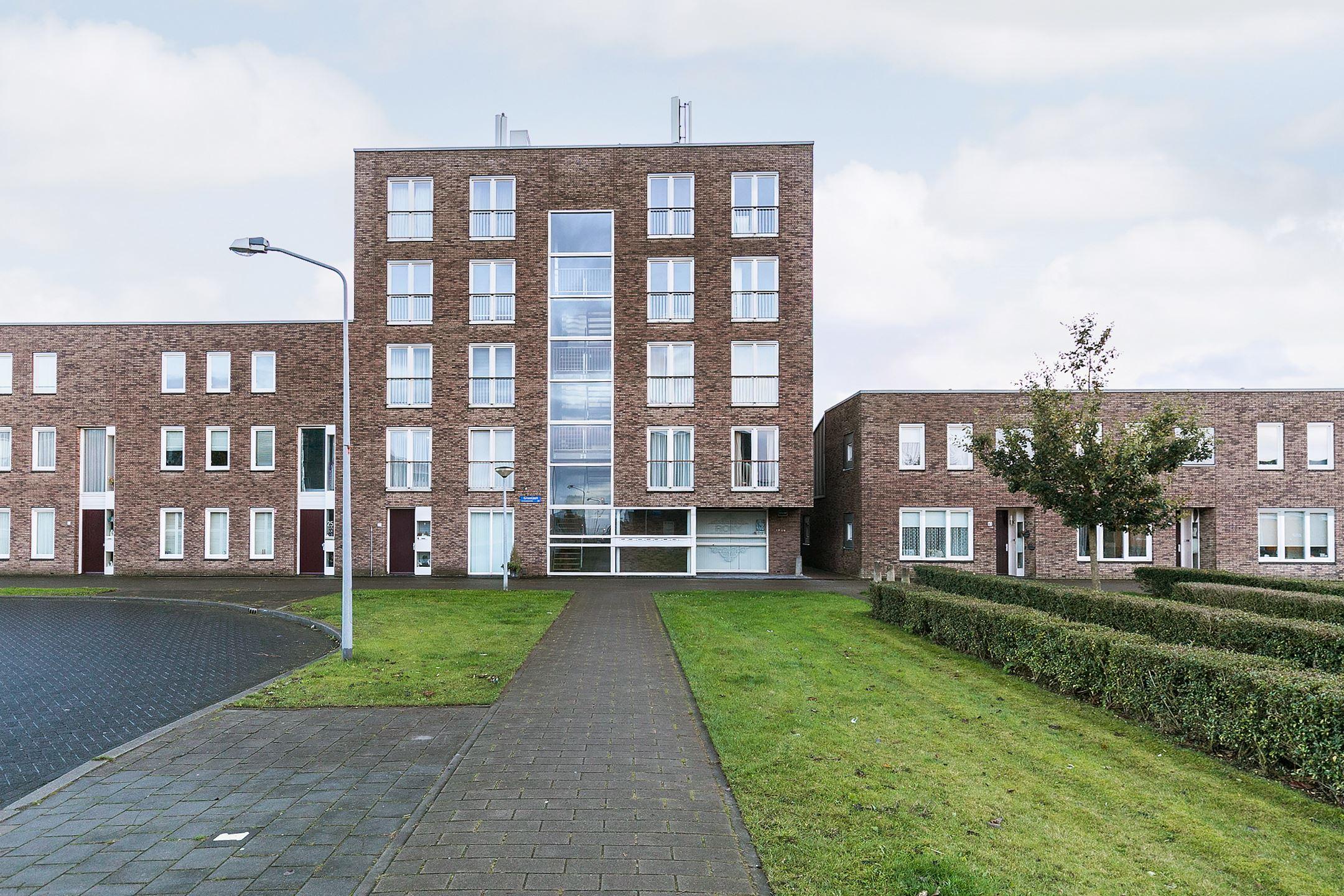 Verkocht grootzeil 29 1319 as almere funda - Foto moderne inbouwkeuken ...