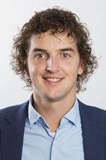 Christiaan Wisse (Kandidaat-makelaar)