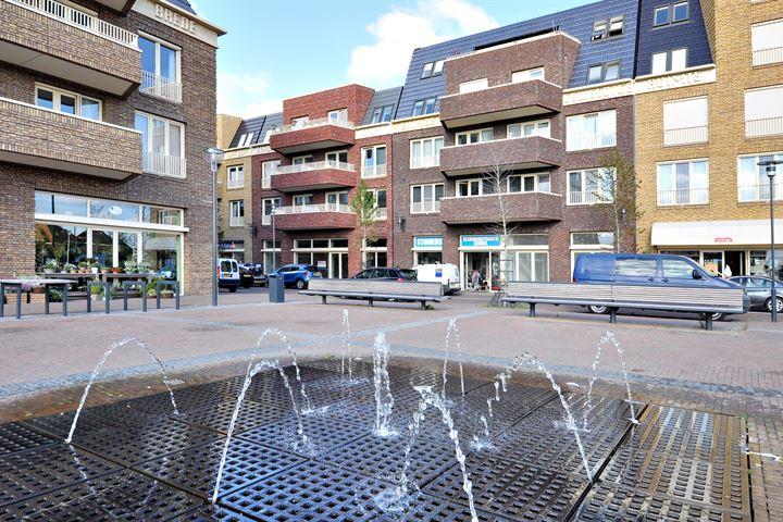 Westpolderstraat, Berkel en Rodenrijs