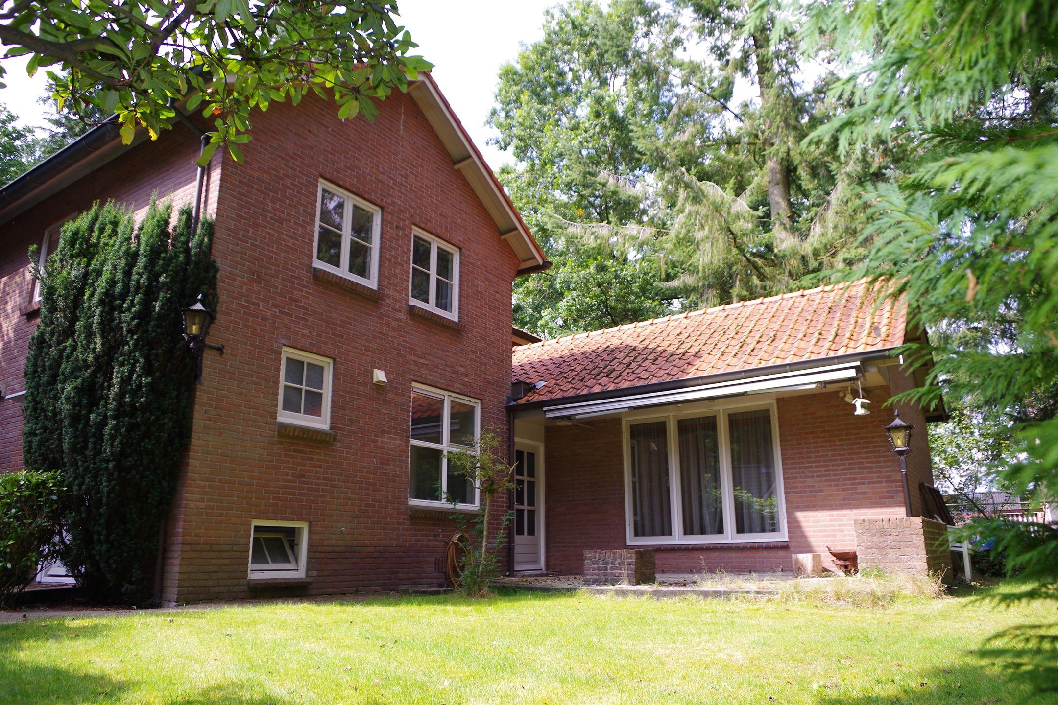 Huis te koop beukenlaan 12 8072 dj nunspeet funda for Mijn huis op funda