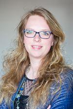 Alisa van Welie (Secretaresse)