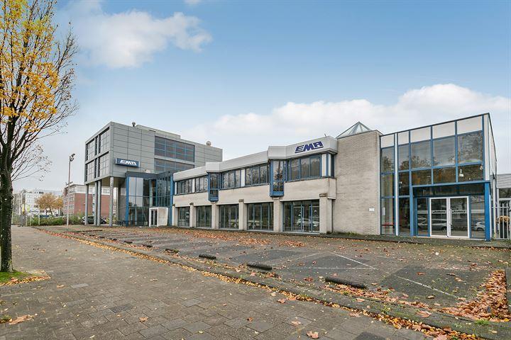 Limburglaan 30, Eindhoven
