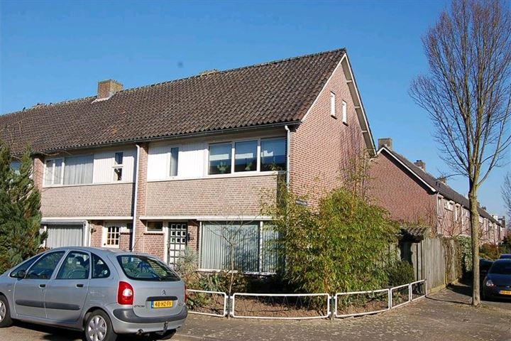 Elzehoutstraat 33