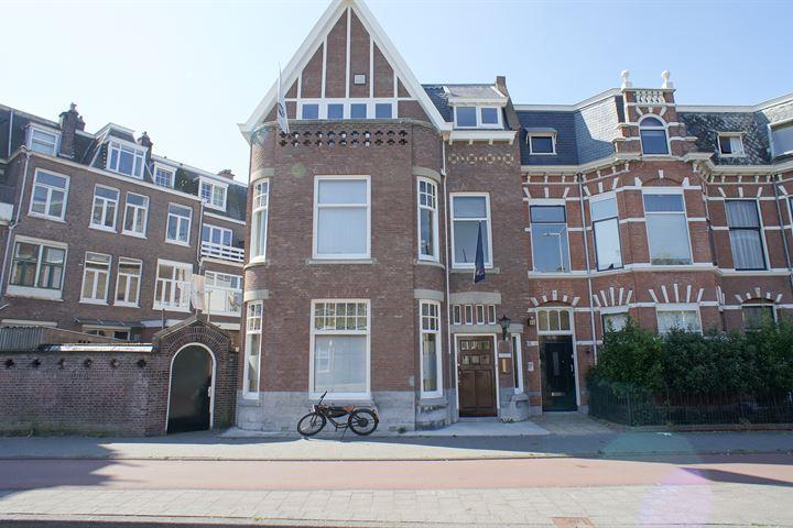 Beeklaan 414, Den Haag