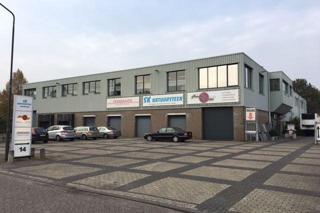 Overbeeke 14 ., Berlicum