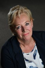 Diana Koekkoek (Office manager)