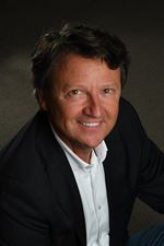 Henk Honing (NVM real estate agent (director))