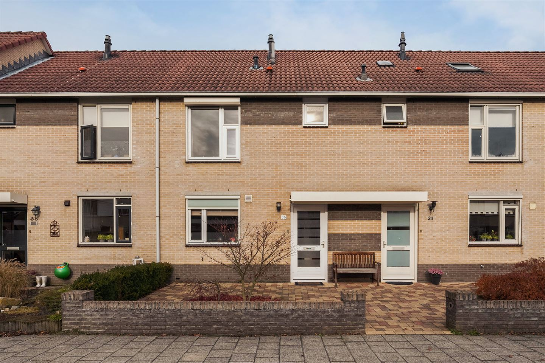 Verkocht stanleystraat 36 7532 cm enschede funda - Foto moderne inbouwkeuken ...