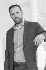 Ing. Jo-Paul van Vliet (NVM-makelaar)