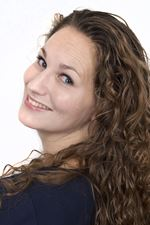 Loes van Dun - Strik (Real estate agent assistant)