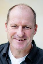 Huub Driessen  (NVM real estate agent)