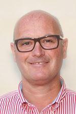 Raymond Tijssens (Property manager)