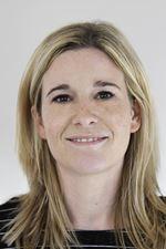 Kelly Duinker (Administratief medewerker)