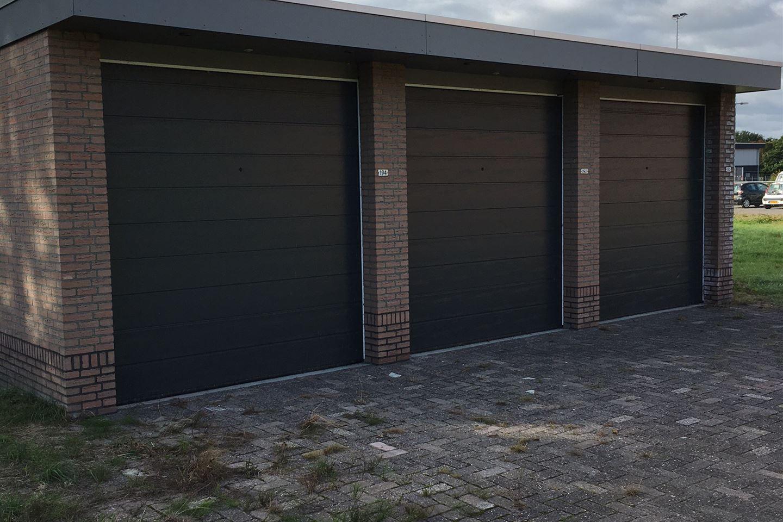 Garage Den Helder : Verkocht: ijsselmeerstraat 1784 mb den helder [funda]