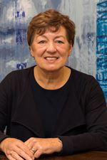 Marjan Konings (Commercieel medewerker)