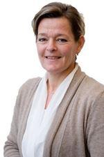 Thea de Groot-van Driel  / boekhouding (Administratief medewerker)