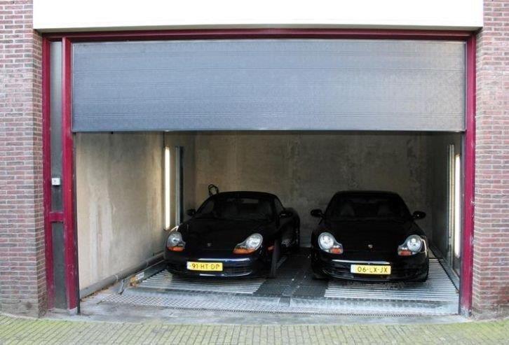 Garage Huren Amsterdam : Parking for rent prinseneiland pp lm amsterdam funda
