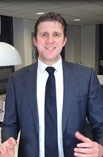 Willem Nijs (Accountmanager)