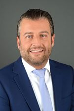 René Scholte (NVM real estate agent)