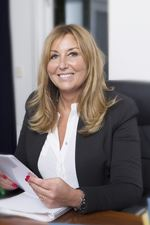 Maaike Meuleman (NVM real estate agent (director))