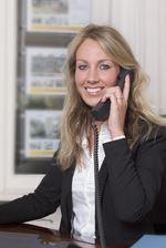Marleen Vorsselman - Commercieel medewerker