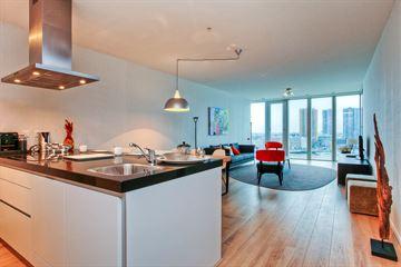 Huizen Huren Rotterdam : Huurwoningen kop van zuid rotterdam huizen te huur in kop van
