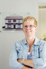 Gretha van Veldhuizen (Administratief medewerker)