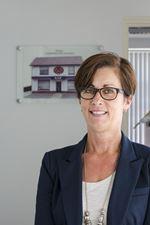 Sylvia Kap (Administratief medewerker)