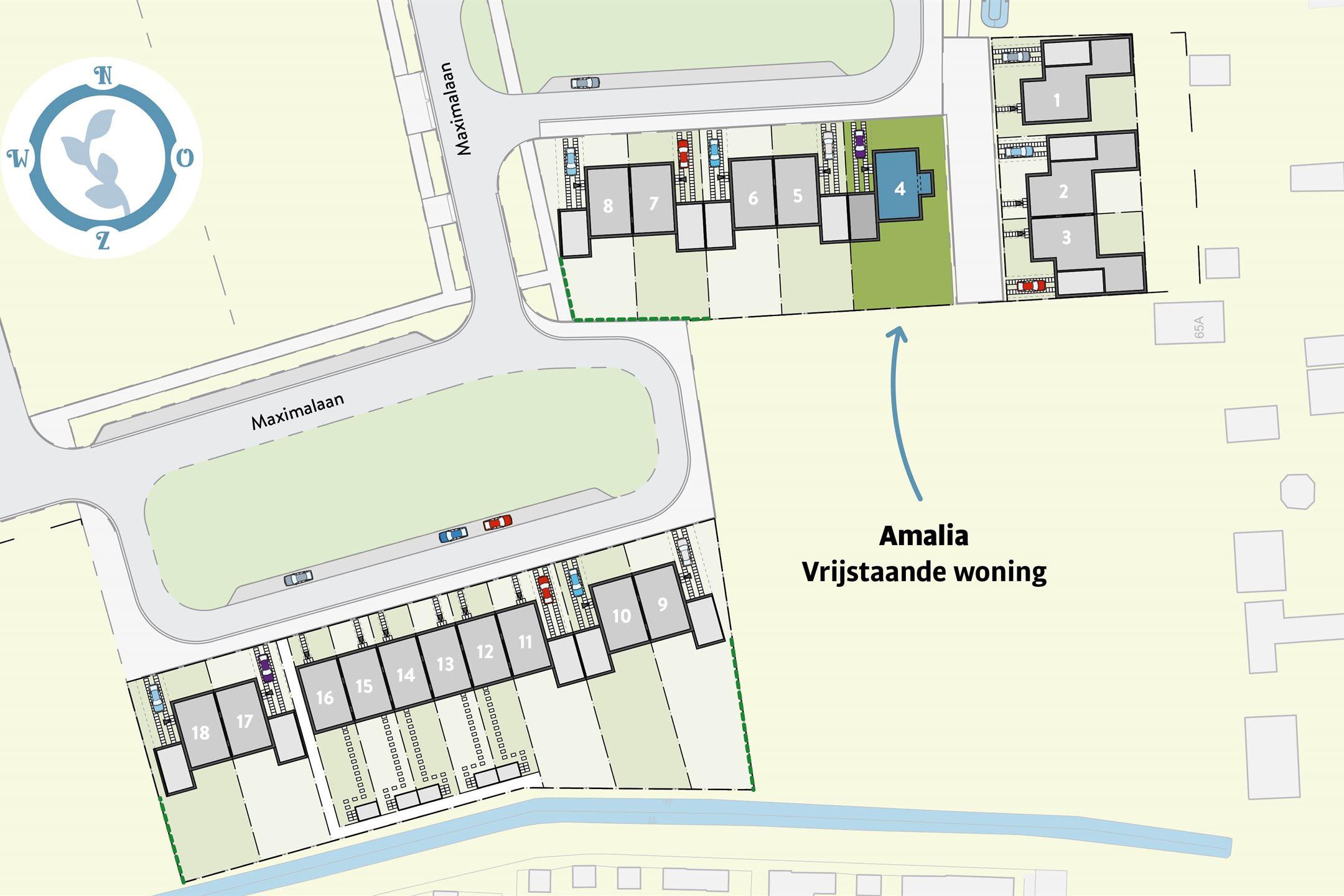 huis te koop gastels buiten amalia bouwnr 4 4750 ba oud