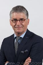 André Scheers (NVM real estate agent (director))
