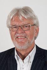 Jaap Bijker (NVM real estate agent)