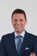Arjan Nijland (NVM-makelaar (directeur))