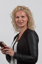 Anne van Hal (NVM-makelaar (directeur))