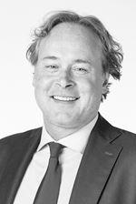 Niels Baars (NVM real estate agent)