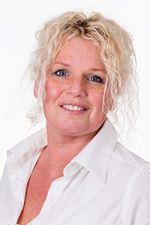 Danielle van Deutekom (Commercieel medewerker)