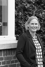 Anita Stoopman - Administratief medewerker