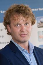 Pieter Jan van der Woude RM / RT (NVM real estate agent)