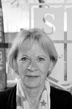 Anneke van Leijenhorst (Commercieel medewerker)
