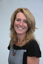 Danielle van Hees (Administratief medewerker)