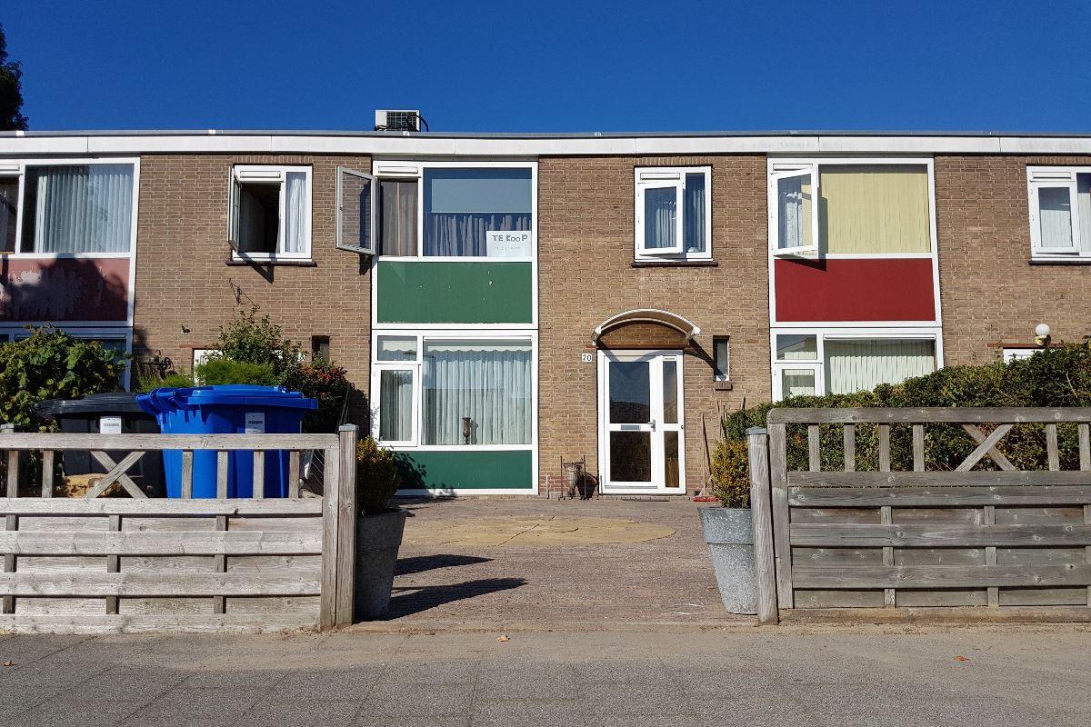 Huis Te Koop Lohengrinhof 20 3194 Je Hoogvliet Rotterdam Funda