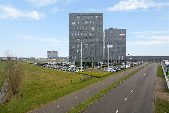Poort van Veghel 4949 ., Veghel