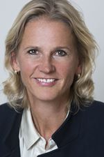 Marie-Christine Lodewijk (NVM real estate agent)